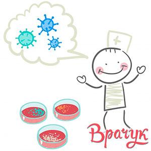 Какой врач лечит стафилококк?